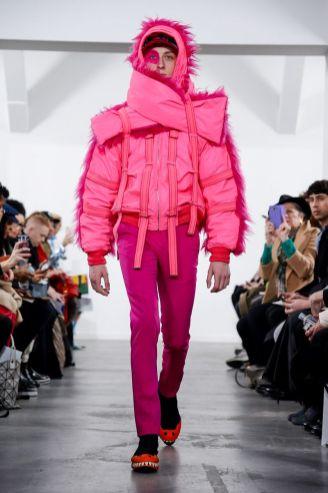 Walter Van Beirendonck Menswear Fall Winter 2019 Paris29