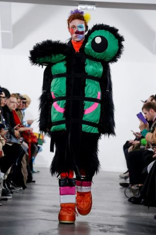 Walter Van Beirendonck Menswear Fall Winter 2019 Paris39