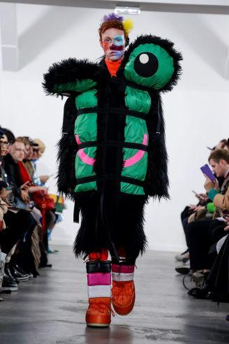 Walter Van Beirendonck Menswear Fall Winter 2019 Paris39