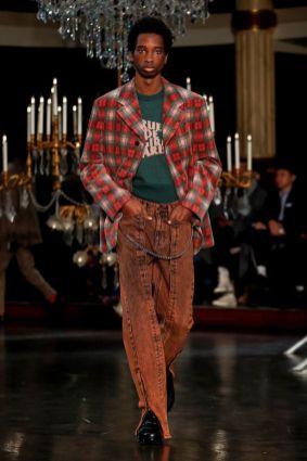 Wooyoungmi Menswear Fall Winter 2019 Paris14