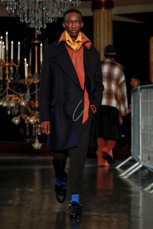 Wooyoungmi Menswear Fall Winter 2019 Paris20