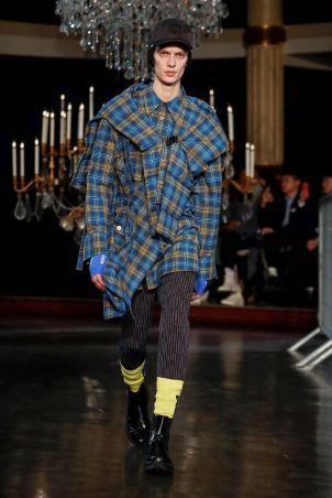 Wooyoungmi Menswear Fall Winter 2019 Paris22