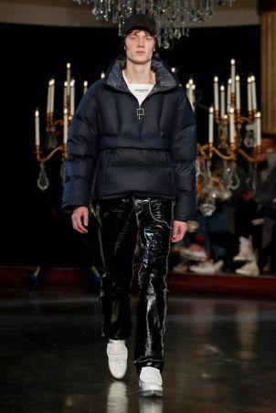 Wooyoungmi Menswear Fall Winter 2019 Paris24