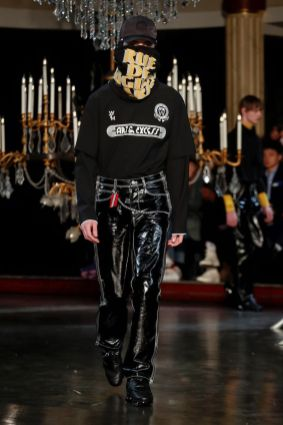 Wooyoungmi Menswear Fall Winter 2019 Paris3