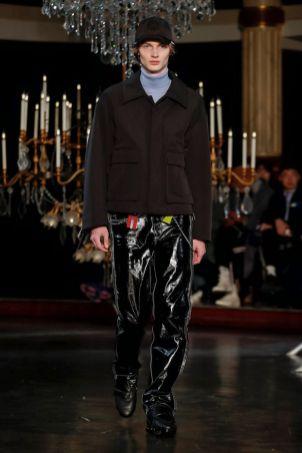 Wooyoungmi Menswear Fall Winter 2019 Paris30