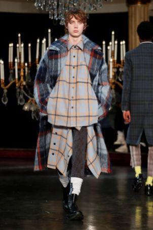 Wooyoungmi Menswear Fall Winter 2019 Paris41