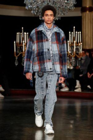 Wooyoungmi Menswear Fall Winter 2019 Paris43