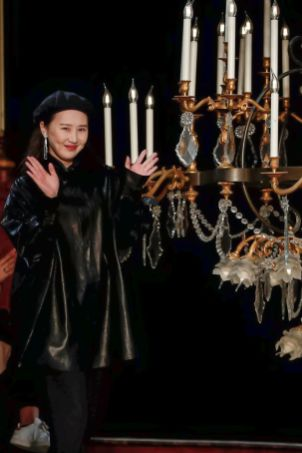 Wooyoungmi Menswear Fall Winter 2019 Paris45