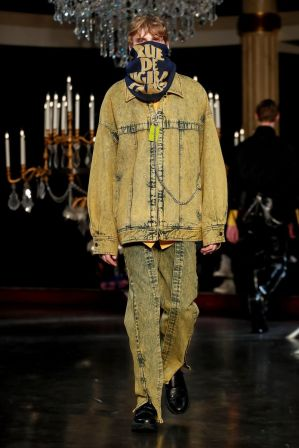 Wooyoungmi Menswear Fall Winter 2019 Paris5