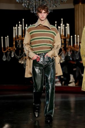 Wooyoungmi Menswear Fall Winter 2019 Paris8
