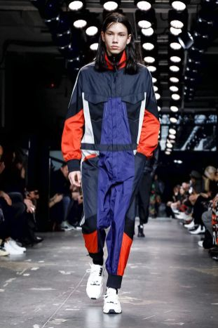 Y-3 Men & Women Fall Winter 2019 Paris33
