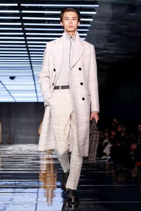 Boss Ready To Wear Fall Winter 2019 New York2