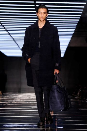 Boss Ready To Wear Fall Winter 2019 New York28