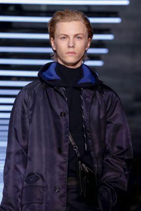 Boss Ready To Wear Fall Winter 2019 New York7