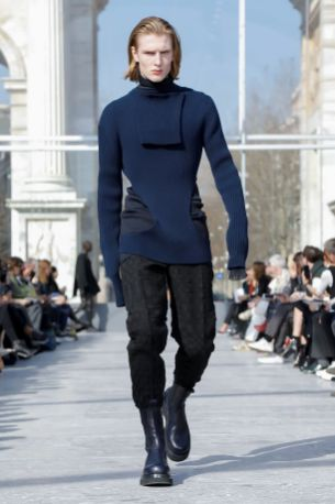 Bottega Veneta Men & Women Fall Winter 2019 Milan15