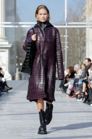 Bottega Veneta Men & Women Fall Winter 2019 Milan24