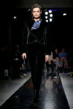 Giorgio Armani Men & Women Fall Winter 2019 Milan40