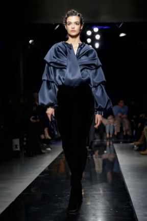 Giorgio Armani Men & Women Fall Winter 2019 Milan46