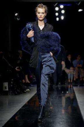 Giorgio Armani Men & Women Fall Winter 2019 Milan50