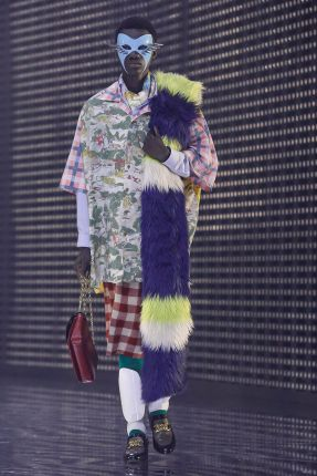 Gucci Men & Women Fall Winter 2019 Milan13