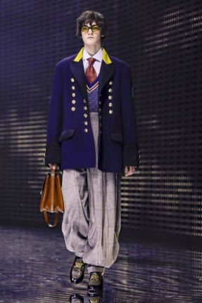 Gucci Men & Women Fall Winter 2019 Milan18