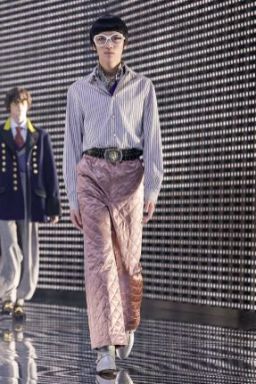 Gucci Men & Women Fall Winter 2019 Milan21