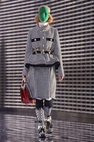 Gucci Men & Women Fall Winter 2019 Milan25