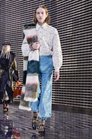 Gucci Men & Women Fall Winter 2019 Milan29