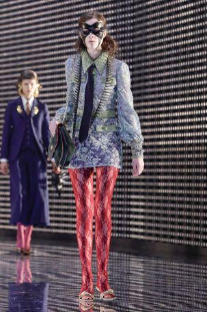 Gucci Men & Women Fall Winter 2019 Milan33