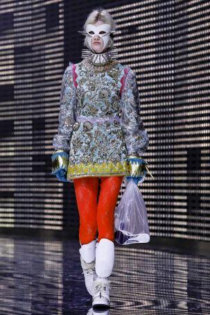 Gucci Men & Women Fall Winter 2019 Milan34