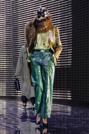 Gucci Men & Women Fall Winter 2019 Milan39