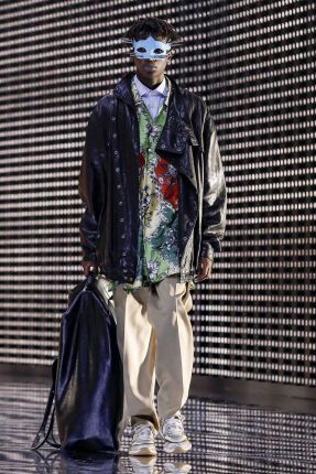 Gucci Men & Women Fall Winter 2019 Milan46