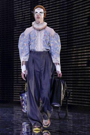 Gucci Men & Women Fall Winter 2019 Milan51