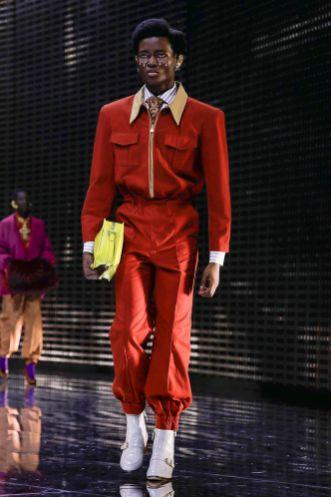 Gucci Men & Women Fall Winter 2019 Milan72