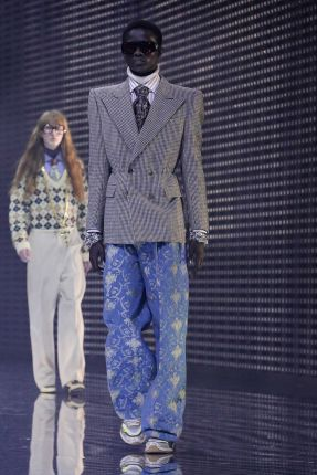 Gucci Men & Women Fall Winter 2019 Milan9
