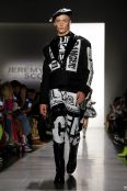 Jeremy Scott Ready To Wear Fall Winter 2019 New York1