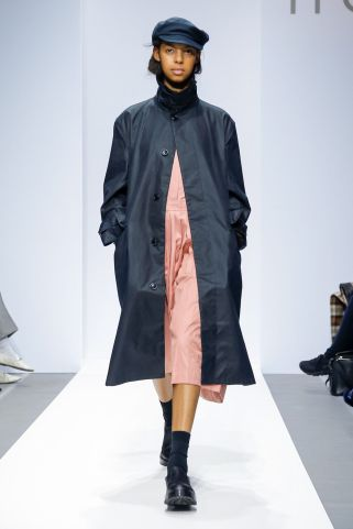 Margaret Howell Men & Women Fall Winter 2019 London30