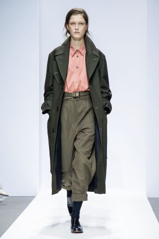 Margaret Howell Men & Women Fall Winter 2019 London41