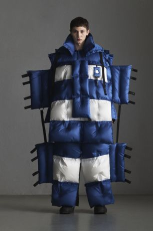 Moncler Craig Green Ready To Wear Fall Winter 2019 Milan11