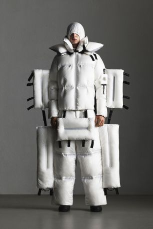 Moncler Craig Green Ready To Wear Fall Winter 2019 Milan16