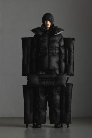 Moncler Craig Green Ready To Wear Fall Winter 2019 Milan17
