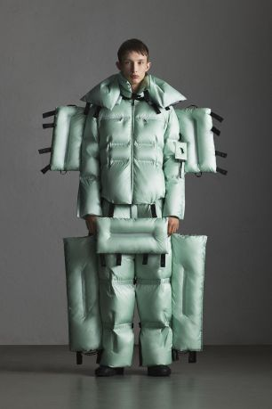 Moncler Craig Green Ready To Wear Fall Winter 2019 Milan18