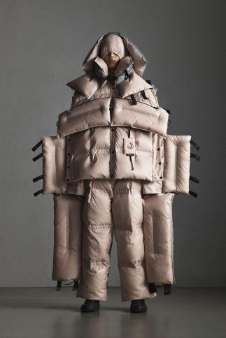 Moncler Craig Green Ready To Wear Fall Winter 2019 Milan21