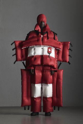 Moncler Craig Green Ready To Wear Fall Winter 2019 Milan22