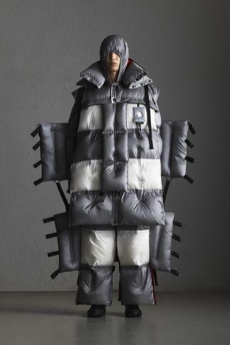 Moncler Craig Green Ready To Wear Fall Winter 2019 Milan27