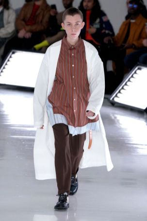N. Hoolywood Men's Fall 2019