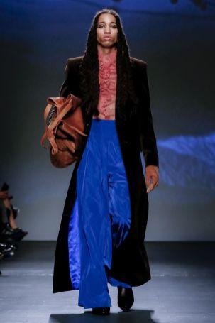 Palomo Spain Menswear Fall Winter 2019 New York17