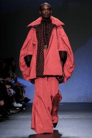 Palomo Spain Menswear Fall Winter 2019 New York2