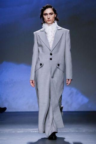 Palomo Spain Menswear Fall Winter 2019 New York21