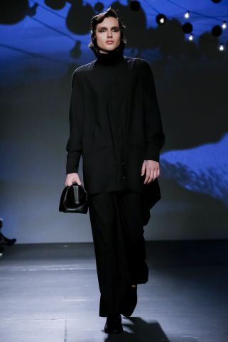 Palomo Spain Menswear Fall Winter 2019 New York30